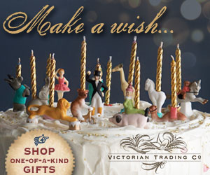 Victorian Trading Co. Gifts